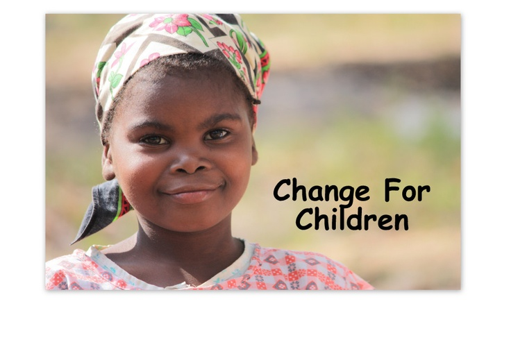 Get involved with Change for Children and make a difference! ~The ECHO Project