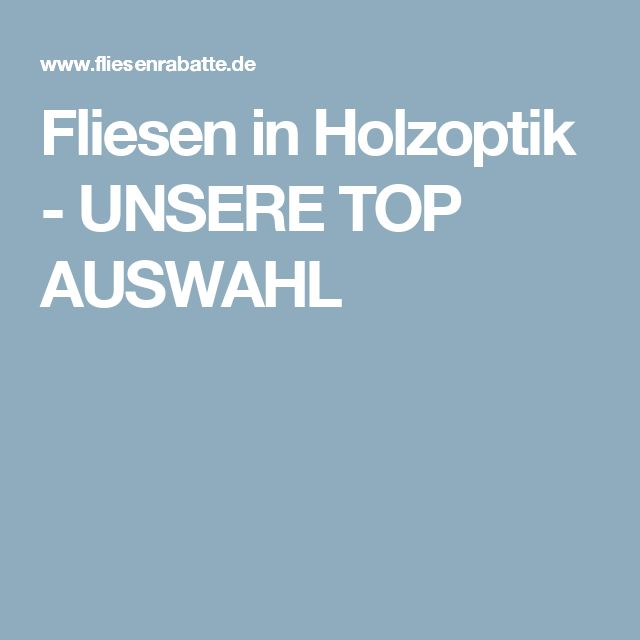 1000 ideas about fliesen in holzoptik auf pinterest. Black Bedroom Furniture Sets. Home Design Ideas