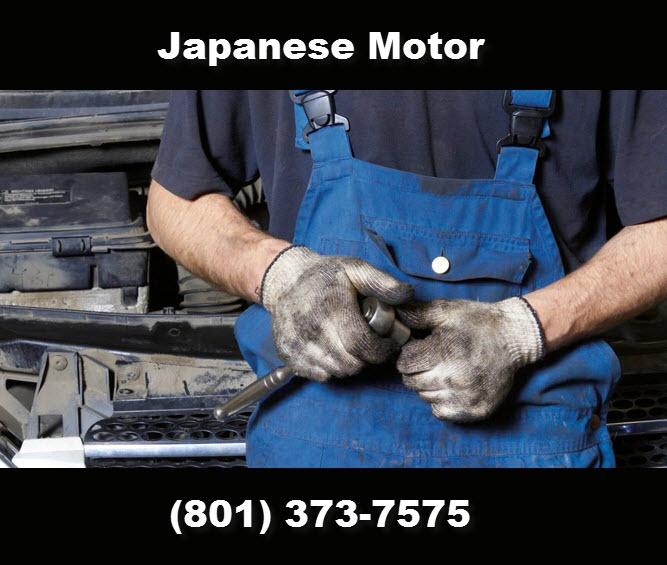 Pin on Japanese Motor Provo UT