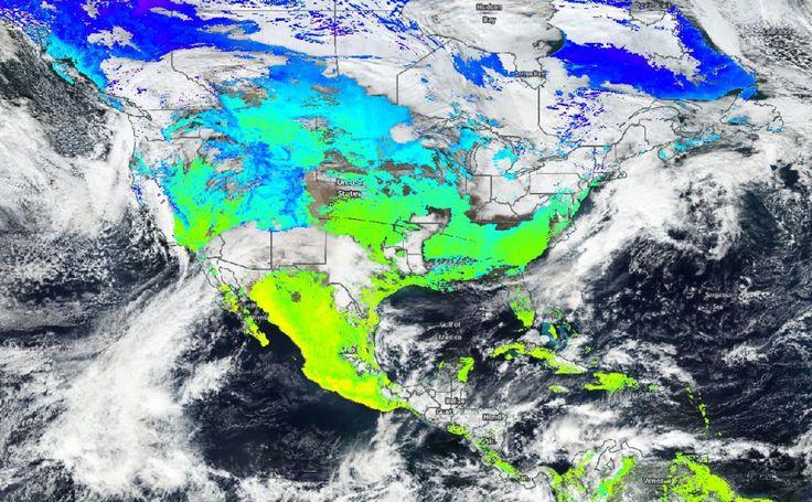 USA's Weather and Environment at a Glance in 2016 | Ashok Kumar Rajagopal | Pulse | LinkedIn