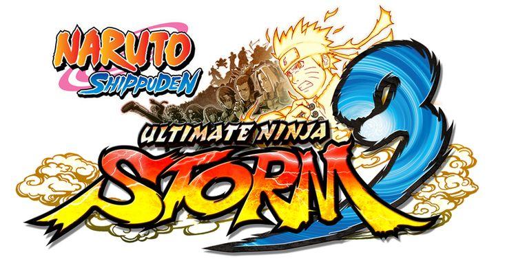 Anima Coupe : Anima Games | Naruto Shippuden: Ultimate Ninja Storm 3: Prévisto para sair durante a primavera de 2013