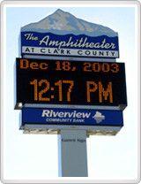Indoor Outdoor Digital Billboards - Adsystems Led