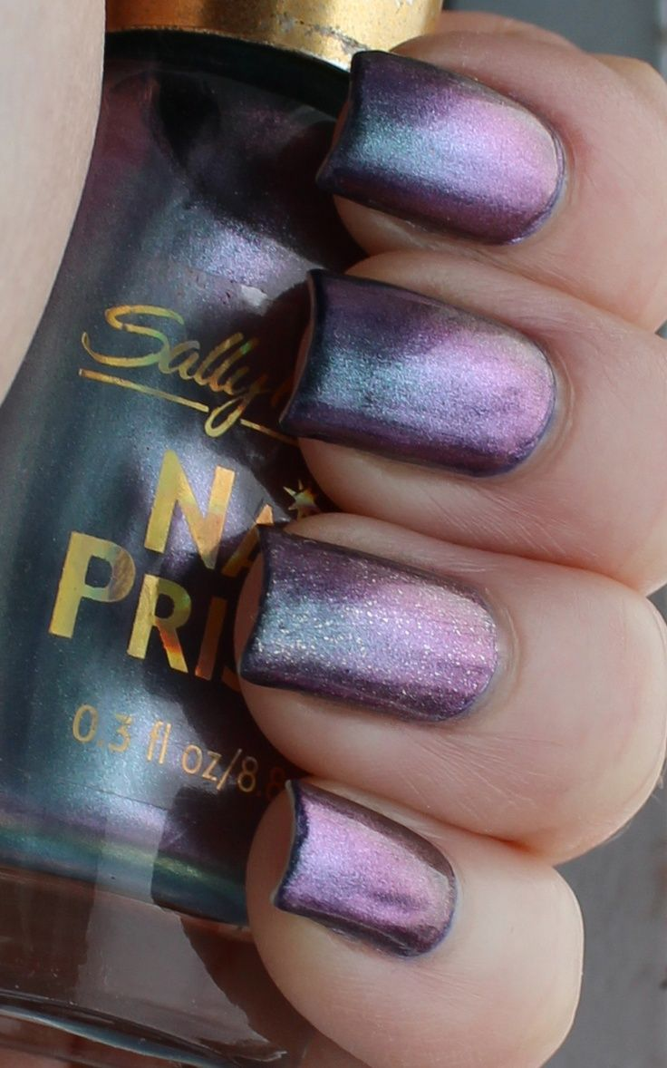 Best Nail Polish Colors Ever: 25+ Best Ideas About Sally Hansen Nails On Pinterest