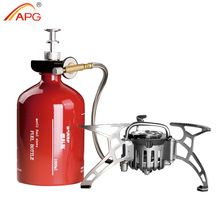 APG Portable Camping Stove Oil/Gas Multi-Use Gasoline Stove 1000ml Picnic Cooker Hiking Equipment //Price: $US $42.92 & FREE Shipping //   #gloves #decor #dresses #skirts #pants #tshirts