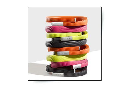 Le bracelet minceur Jawbone