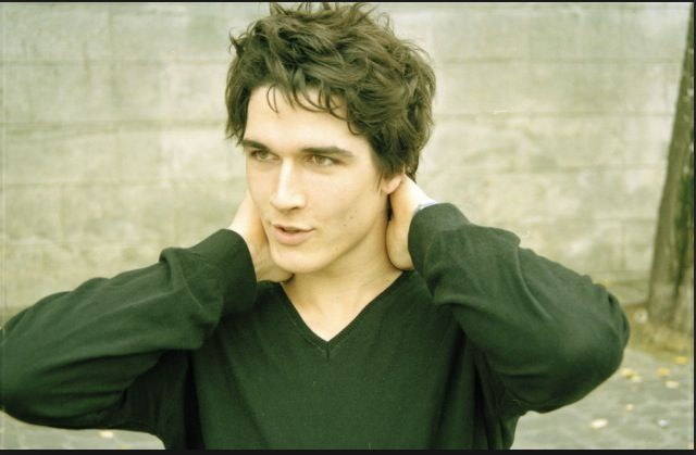 The reason why I'm studying French right now: Pierre Boulanger.