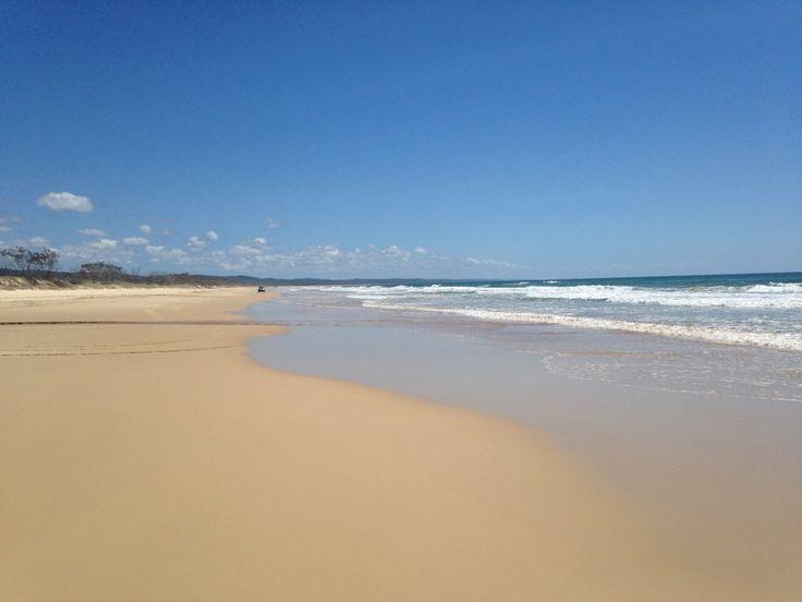 Fraser Island (Queensland, Australia) p. 652