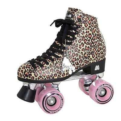 Women 16261: Riedell Moxi Ivy Jungle Womens Outdoor Roller Skates 2017 -> BUY IT NOW ONLY: $224.99 on eBay!
