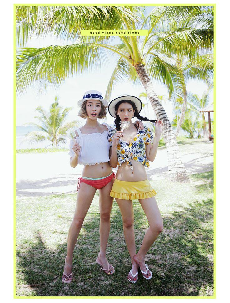 $20.74 (Buy here: https://alitems.com/g/1e8d114494ebda23ff8b16525dc3e8/?i=5&ulp=https%3A%2F%2Fwww.aliexpress.com%2Fitem%2F2016-new-fashion-sexy-Bikini-women-s-three-sets-of-four-sets-of-swimsuit%2F32688775517.html ) Swimwear Women Plus Size Bikini Set Womens Swim Wear Sexy Suit 2016 Four Costume Da Bagno Donna Fatos De Banho Bayan Mayo for just $20.74