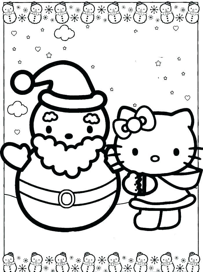 Printable Coloring Pages Hello Kitty Printable Coloring Pages Hello Hello Kitty Coloring Kitty Coloring Hello Kitty Colouring Pages