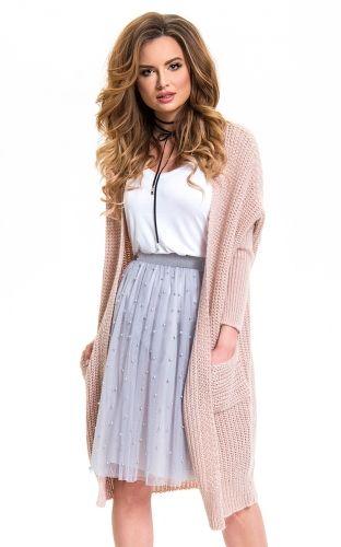 Sweter  #lovees #sukienki #sukienka jak lou #sukienka na wesele #sukienka na bal #sukienka na studniówkę #sukienka na imprezę #rozkloszowana sukienka #sukienka koktajlowa #tiul #słodka sukienka #sukienki wieczorowe #modne sukienki #sukienka pudrowy róż #sukienka rozkloszowana #sukienki studniówkowe #wizytowa sukienka #sklep z sukienkami #różowa rozkloszowana sukienka #koszula we wzory #koszula z naszywką #koszula z aplikacja #koszula w paski #spódnica tiulowa #spódnica z kieszeniami #modne…