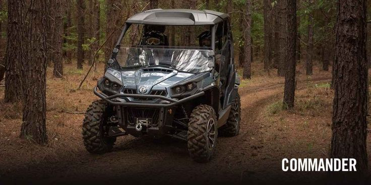 New 2017 Can-Am COMMANDER DPS 1000 ATVs For Sale in Georgia. Commander DPSFLEXIBILITY TO CUSTOMIZE & WITH THE COMFORT OF DPSGet the flexibility to customize your machine the way you want it, with the control of the Tri-Mode Dynamic Power Steering (DPS).