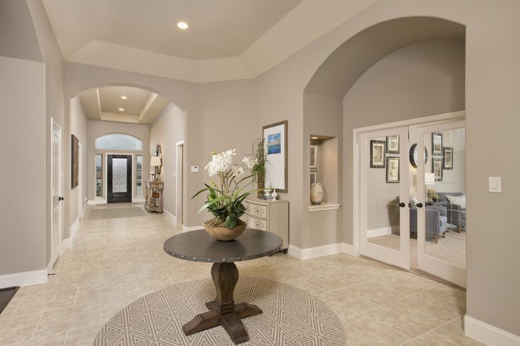 Model Home Foyer Pictures : 9 best new ventana lakes model home 2 714 sq. ft. images on