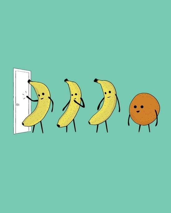 3 Bananas And An Orange   19 Clean Jokes To Tell Your Kids…That Are ActuallyFunny