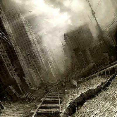 Πρόσκληση προς συγγραφείς να συμμετέχουν στην συλλογική συγγραφή του μυθιστορήματος επιστημονικής φαντασίας/post apocalyptic,  «Τα χρονικά της καταραμένης γης:  Η πτώση της ανθρωπότητας»