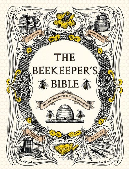 """the beekeeper's bible"" The Murmuring Cottage"