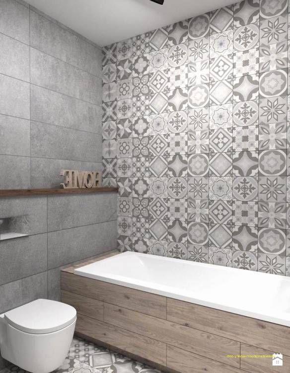 Accessoires Avec Bains Carrelage Castorama Modernes Salle Salles Sho Castorama Carrelage Salle De 35 Salles De Bains Modernes In 2020 Bathroom Bathtub Douche