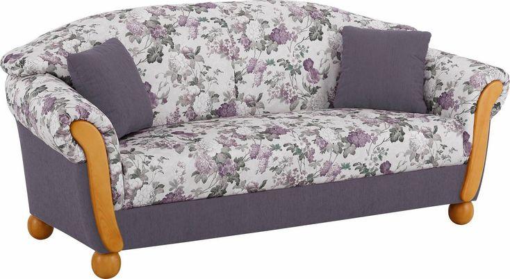Home Affaire 3 Sitzer Milano Inklusive Komfortablen Federkerns Online Kaufen 3 Sitzer Sofa Sofas Federkern Sofa