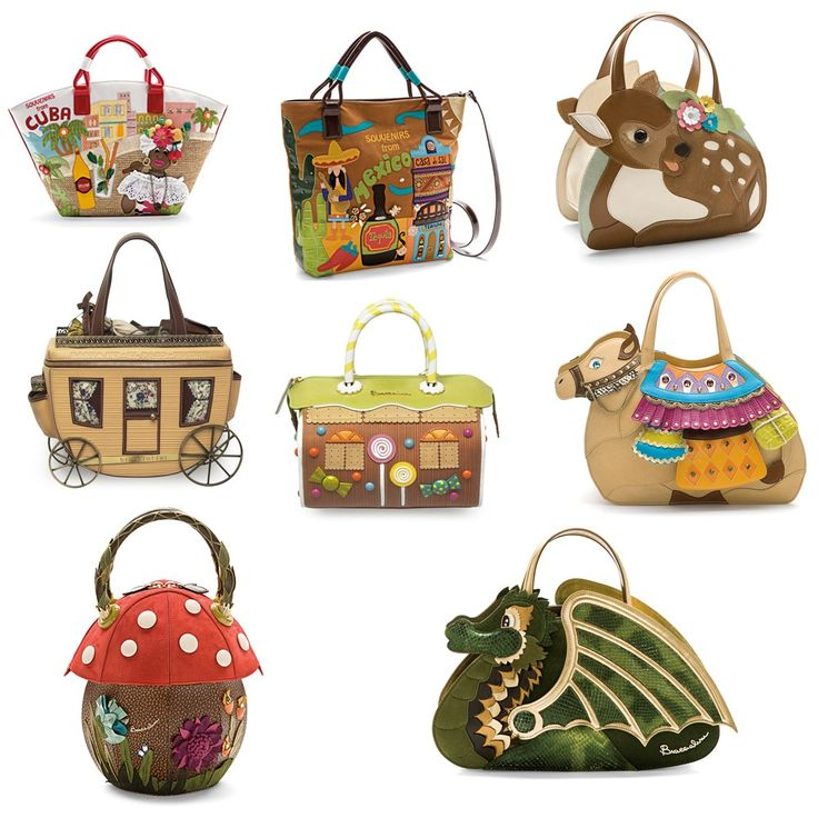 Braccialini Bags