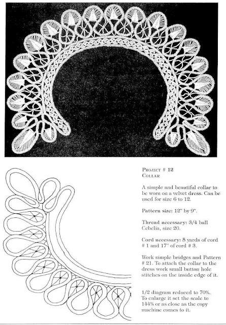 Romanian point lace - Lada4 - Álbumes web de Picasa