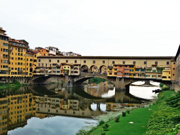 Firenze-Ponte Vecchio