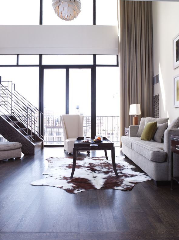 235 best Loft images on Pinterest Living room, Good ideas and Home