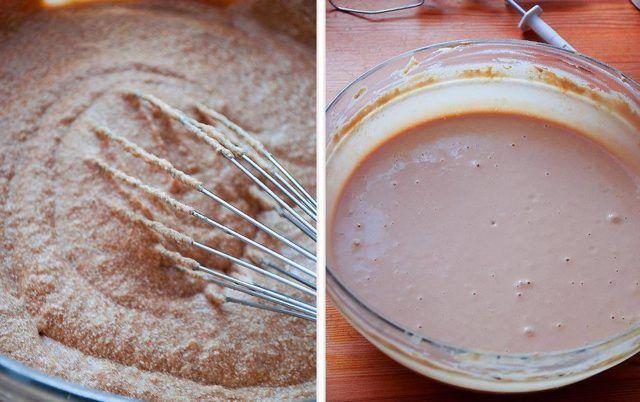 Ako opraviť zrazený maslový krém.??..