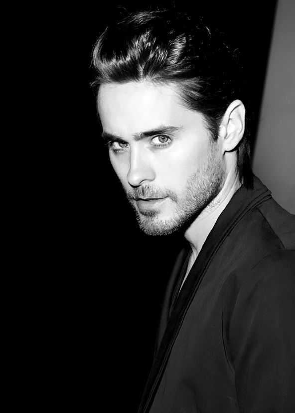 Jared Leto. 30 Seconds To Mars.