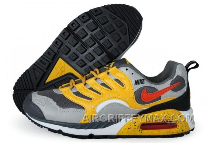 http://www.airgriffeymax.com/discount-australia-2014-new-nike-air-max-humara-mens-shoes-grey-yellow.html DISCOUNT AUSTRALIA 2014 NEW NIKE AIR MAX HUMARA MENS SHOES GREY YELLOW Only $97.00 , Free Shipping!