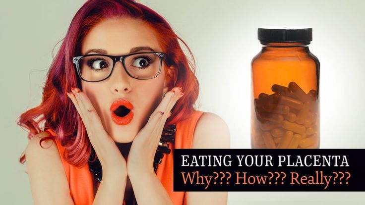 Have you heard Crunchy Mamas talk about Eating Placenta? It sounds gross, but...Here's Why You Might Want to Plus How to do it!