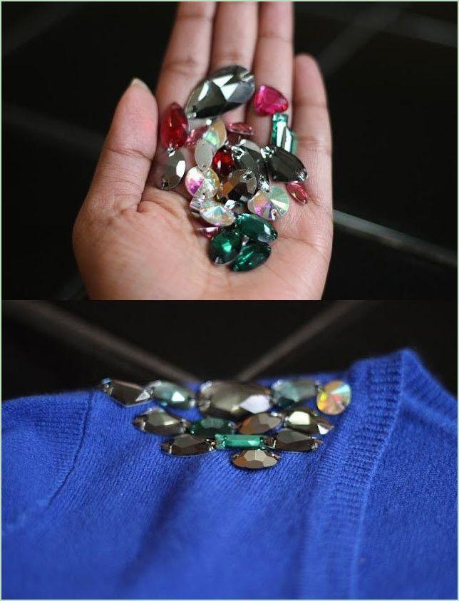DIY IDEEN: Legen Sie die Mode im Schrank Fotografie