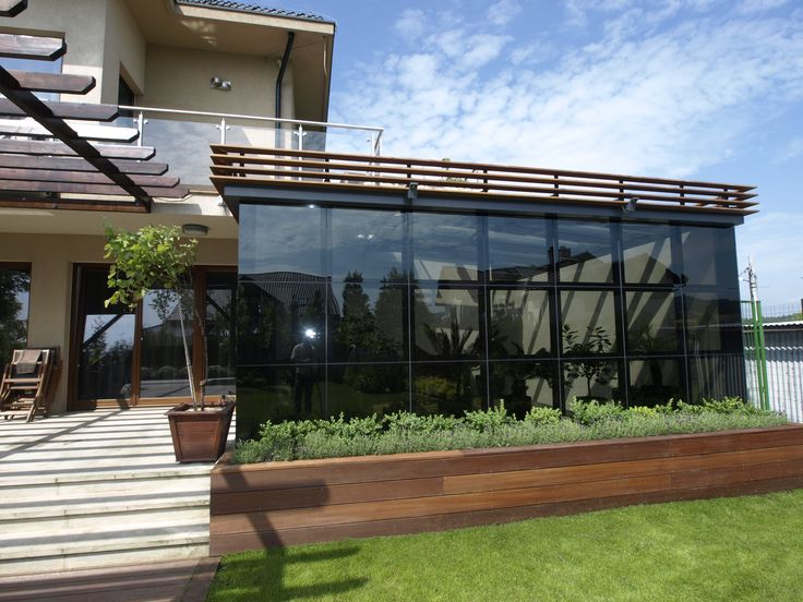 -- ogrody zimowe, oranżerie,  werandy  -  wintergarden   - conservatory      www.alpinadesign.pl