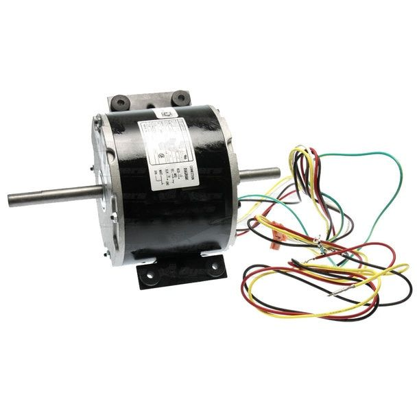 Dometic Duo Therm 3315332 005 Oem Brisk Ii Fan Motor Assembly Fan Motor Ferrari Convertible Ferrari 288 Gto