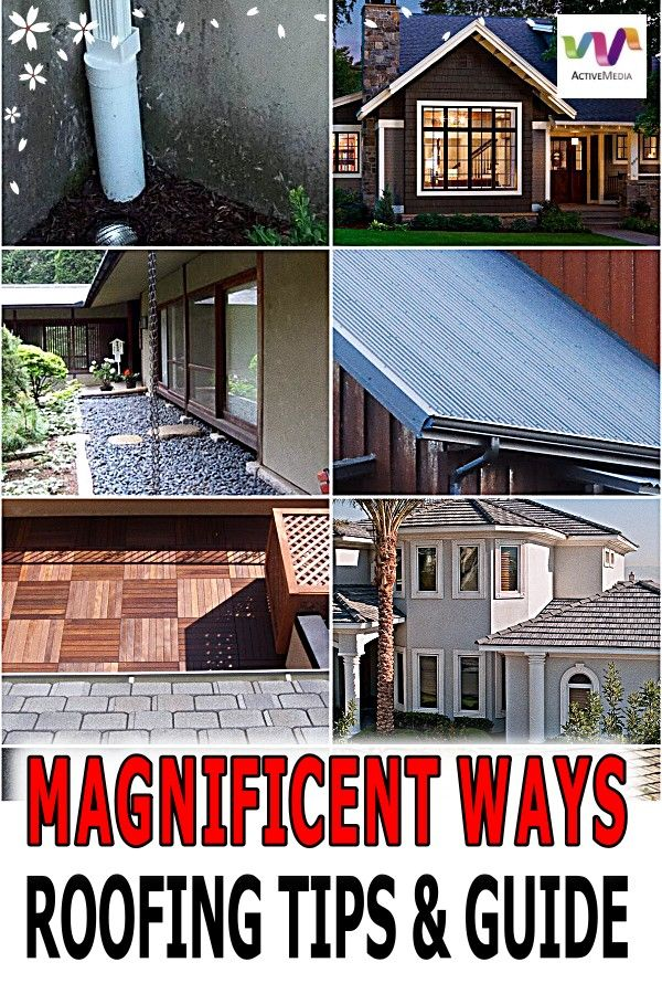 Don T Hire An Expensive Contractor Begin Using These Tips For Looking After Your Roof Instead In 2020 Roofing Roofing Contractors Cool Roof
