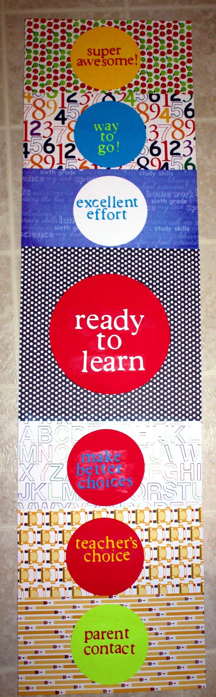 50 best Teaching: Cricut classroom images on Pinterest | Classroom ...