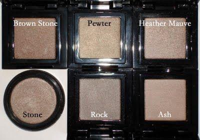 Eye Makeup for Soft Summer-Bobbi Brown