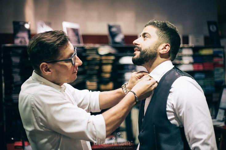 Bernard visitó su dia con Trajes Señor. Si tu quieres ser como Bernard y tienes que vestir tu dia reserva hora en los SHOWROOMS MODA NOVIO. No te quedes sin tu plaza info@trajessenor.com T 938727395 (plazas limitadas) 📷 @Monamourbymonicavidal  #bride #groom #wedding #weddings #bodas #novio #traje #boda #diciembre #suits #suitup #suit #bridestyle #groomstyle