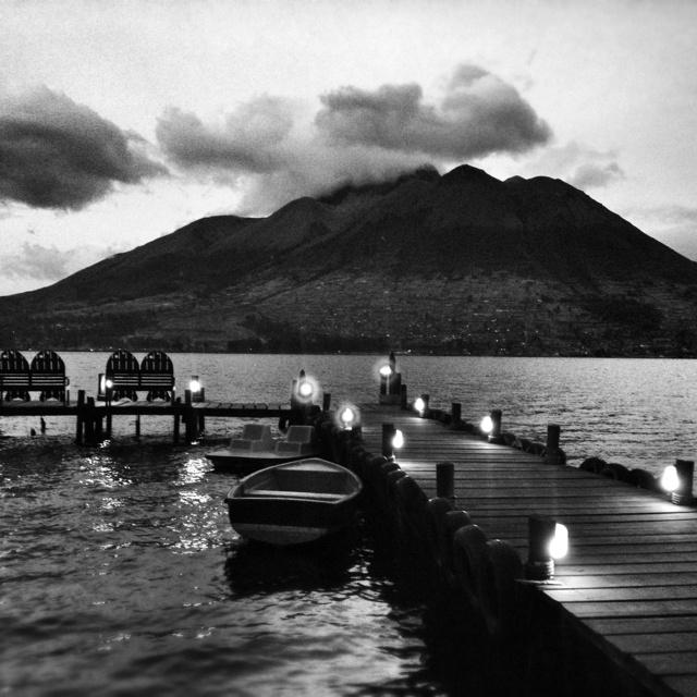 Volcán Imbabura y el Lago San Pablo hermosos paisajes del #Ecuador