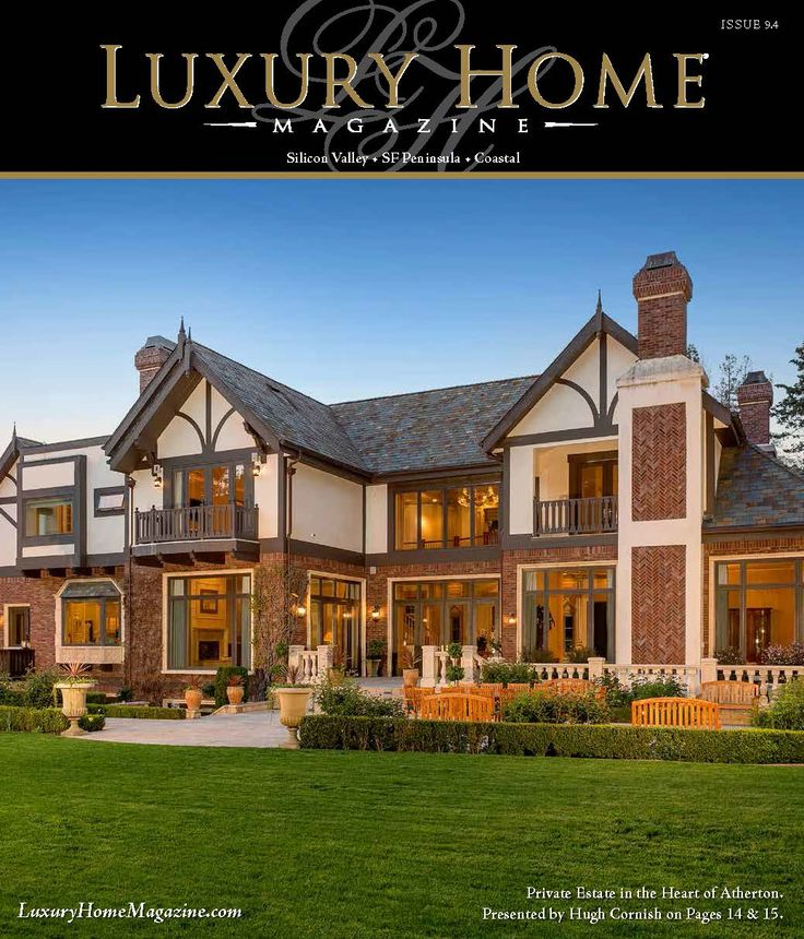 Lake Michigan Luxury Homes: 452 Best Luxury Home Magazine Front Covers