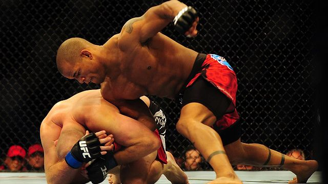 UFC: The Rise of Hector Lombard and Yoel Romero