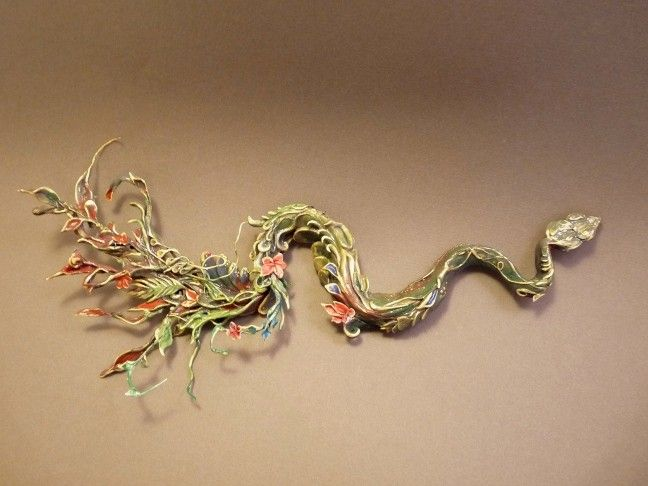 Best Hybrid Animals Images On Pinterest Funny Animals Angel - Surreal animal plant sculptures ellen jewett