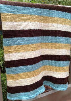 afghan loom knitting | Afghan Loom Instructions 3 Afghan projects Knit hook