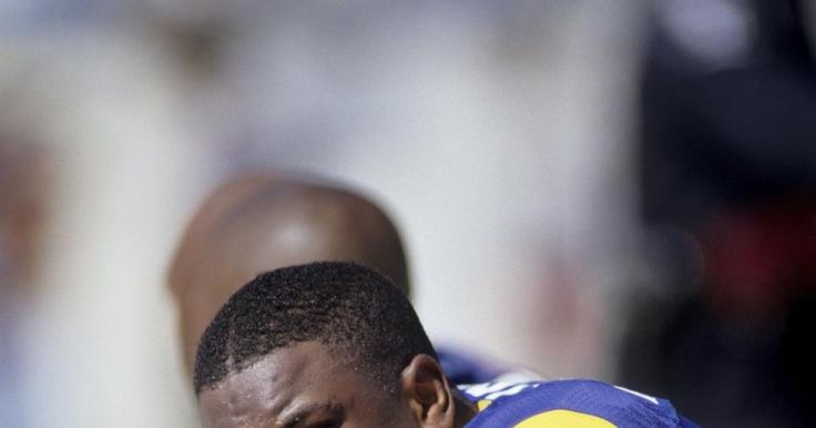 Lawrence Phillips' brain to be donated for CTE study