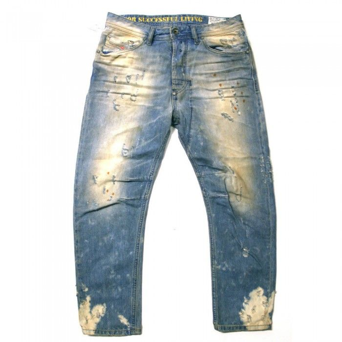 Diesel Narrot 880M jeans available at Designer-Man.co.uk | Worldwide delivery available #designermanuk
