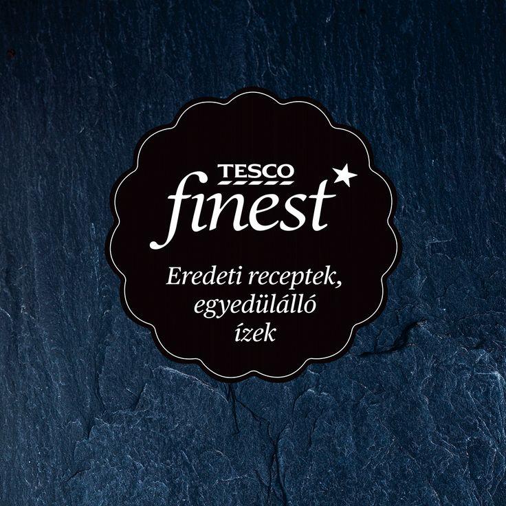 Szereted a finomságokat? Ha a válasz igen, akkor a Tesco Finest* termékeit Neked találták ki! :) #tesco #finest #tescofinest #csokolade #bor #nasi