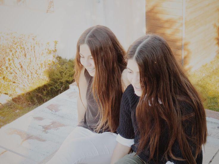 friends / Constanzadelafuente