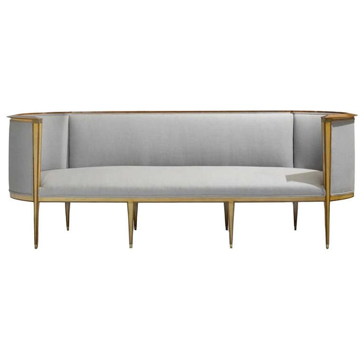Swedish Grace Period Sofa | From a unique collection of antique and modern sofas at http://www.1stdibs.com/furniture/seating/sofas/