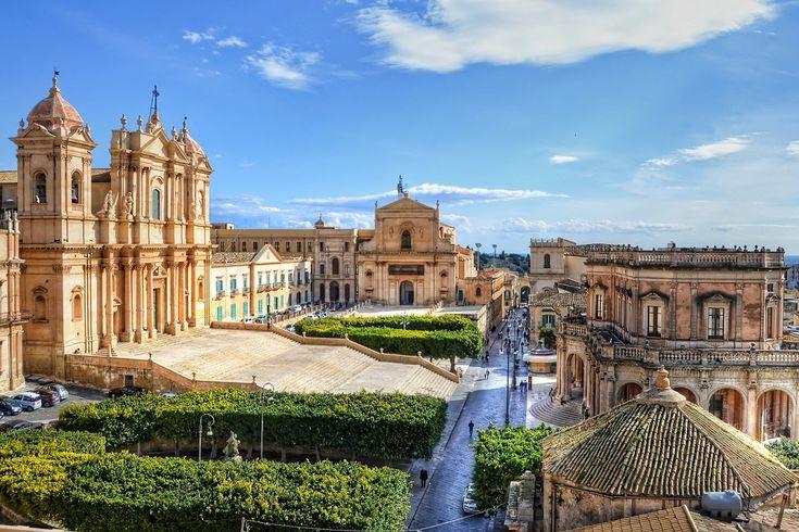 Villas en Sicily