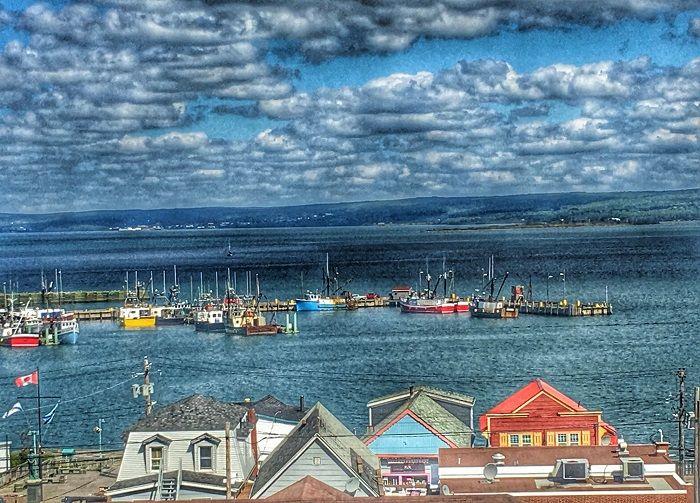 Complete Travel Guide to Digby, Nova Scotia