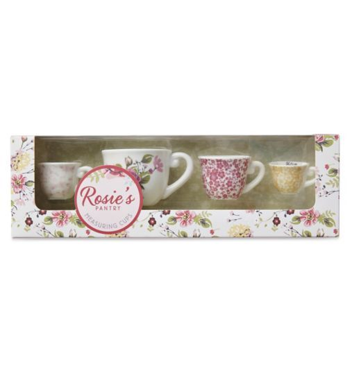 Rosies Pantry Measuring Cups - Boots